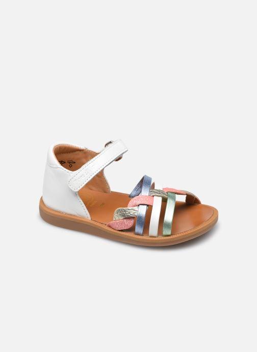 Sandalen Kinder Poppy Tresse