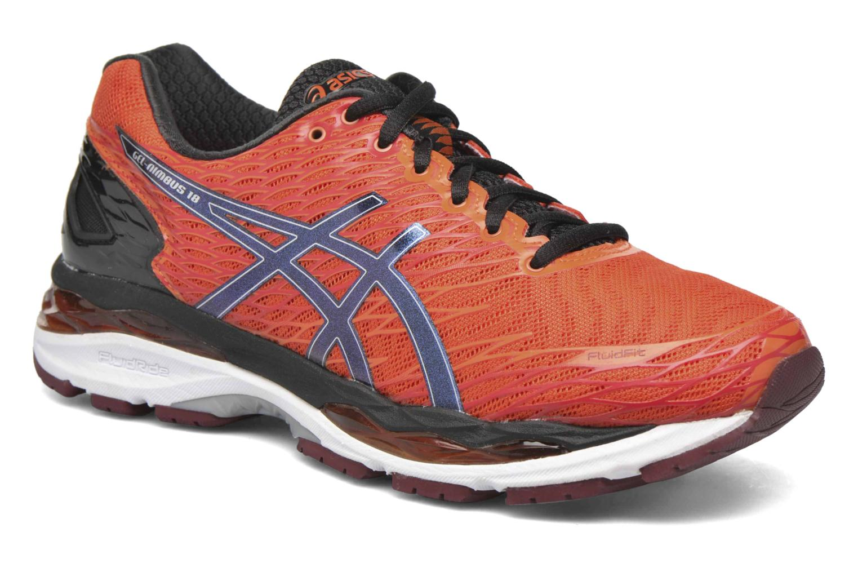 Asics Sport Chez 18 Orange De 269296 Sarenza Chaussures Qz6t0 Nimbus Gel f6bYv7gy