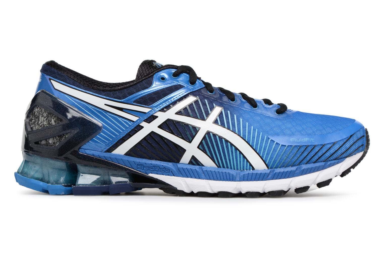 Chaussures de sport Asics Gel-Kinsei 6 Bleu vue derrière