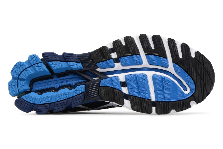 Chaussures de sport Asics Gel-Kinsei 6 Bleu vue haut
