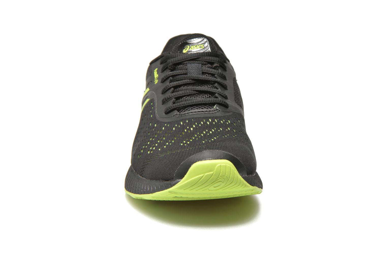 Sportschoenen Asics Fuzex Lyte Zwart model