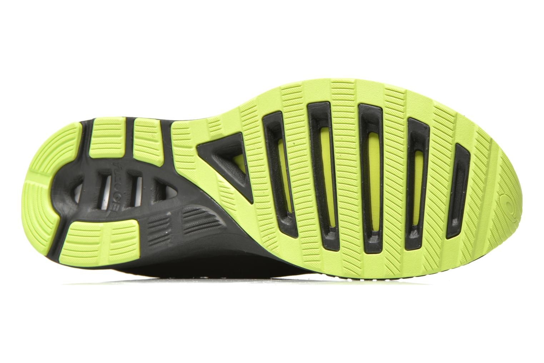 Sportschoenen Asics Fuzex Lyte Zwart boven
