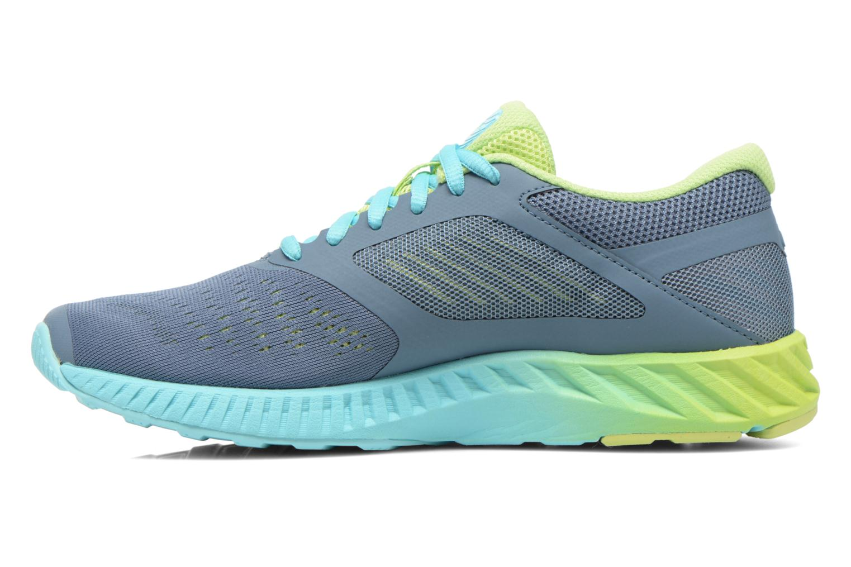 Chaussures de sport Asics Fuzex Lyte Multicolore vue face