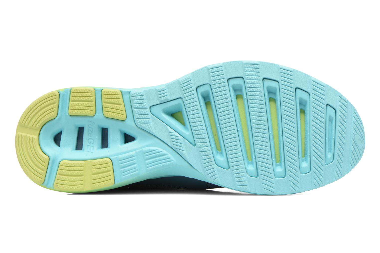 Chaussures de sport Asics Fuzex Lyte Multicolore vue haut