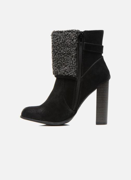 Bottines et boots Blink Esta Noir vue face