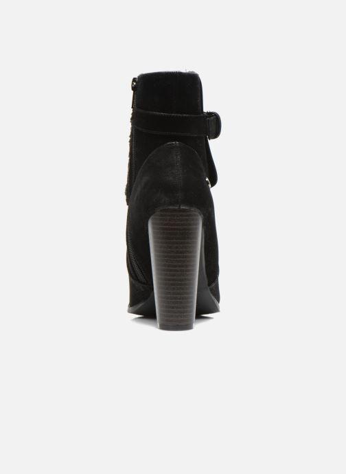 Bottines et boots Blink Esta Noir vue droite