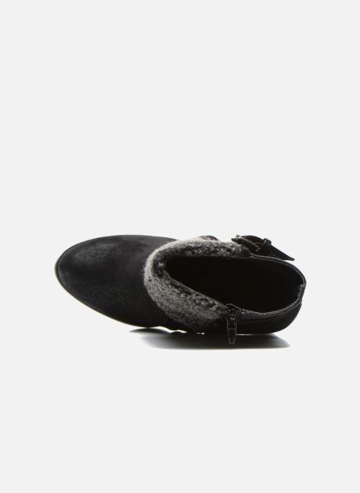 Bottines et boots Blink Esta Noir vue gauche