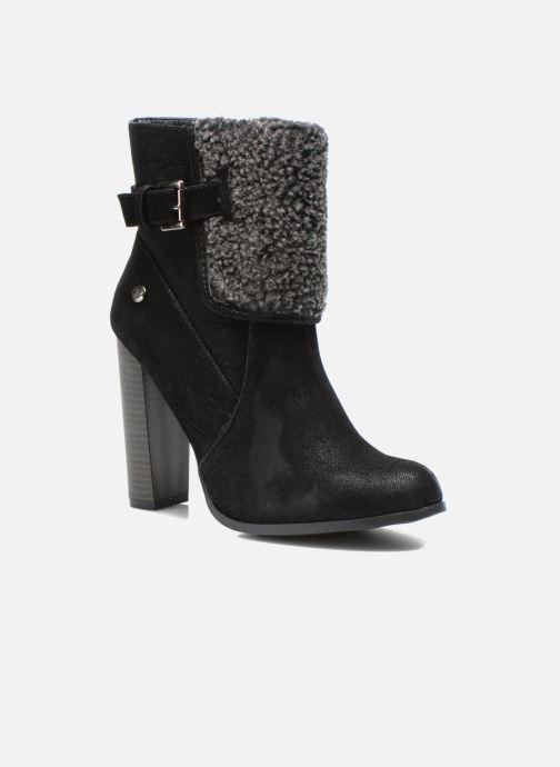 Blink Esta (Zwart) Boots en enkellaarsjes chez Sarenza