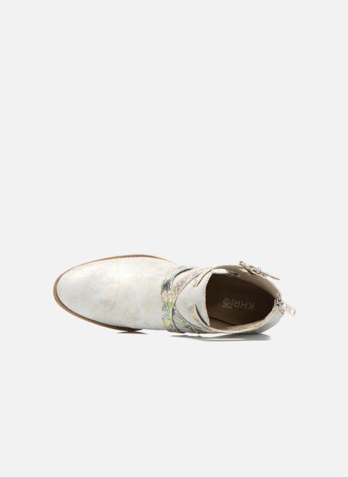 73373d7b78e Khrio Livana (Or et bronze) - Bottines et boots chez Sarenza (250525)
