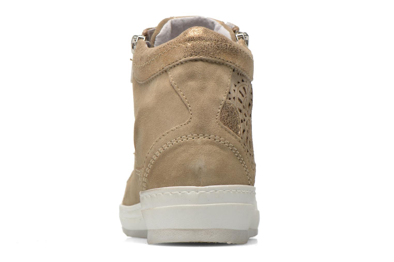 Sneakers Khrio Maiana Beige rechts