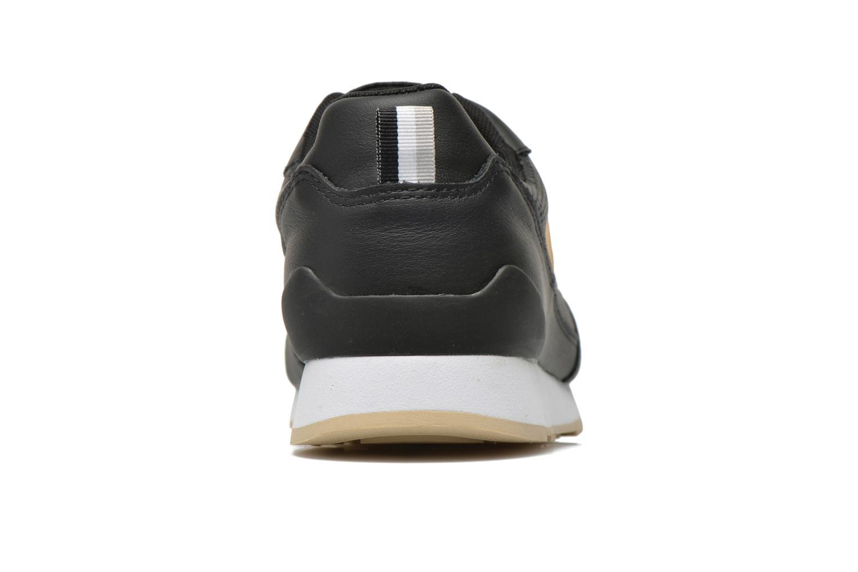 Baskets Lacoste Trajet 116 C Noir vue droite