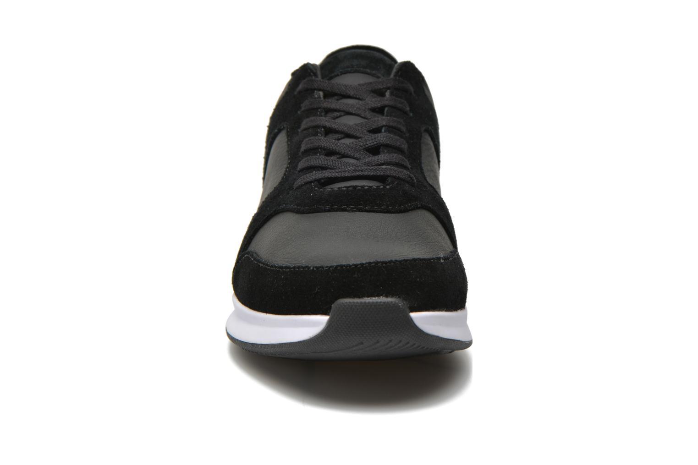 Sneakers Lacoste Joggeur 116 1 Sort se skoene på