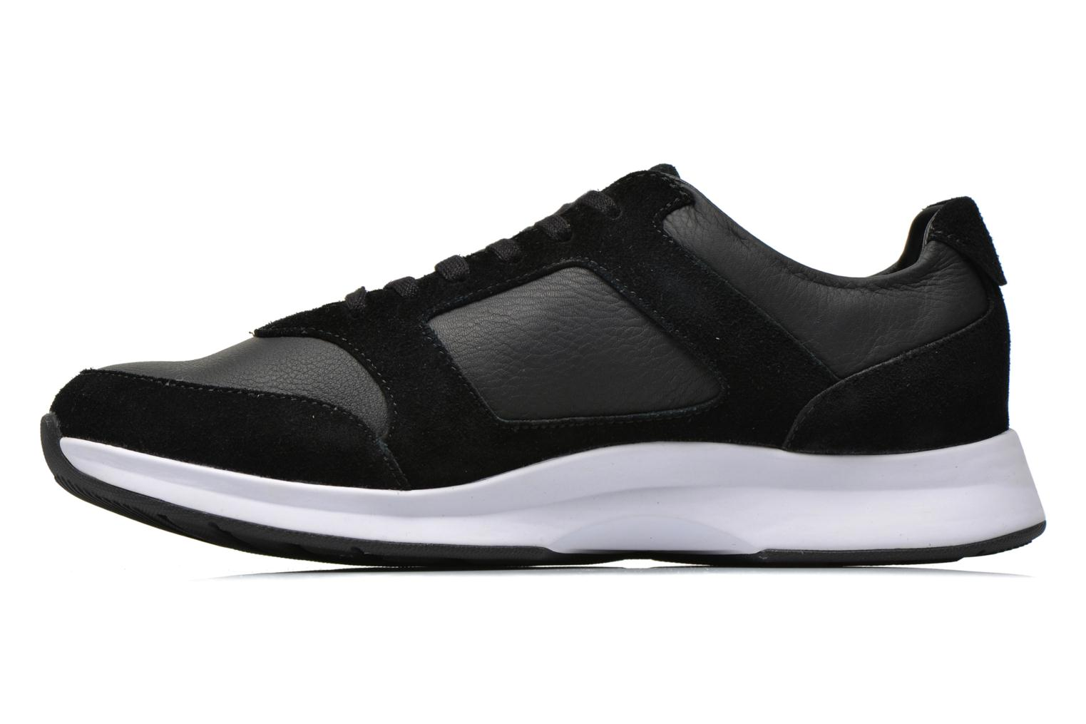 Sneakers Lacoste Joggeur 116 1 Sort se forfra