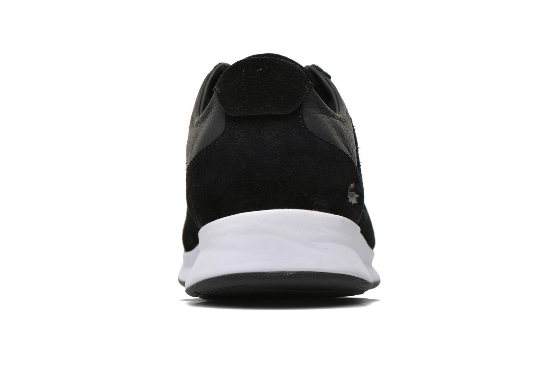 Sneakers Lacoste Joggeur 116 1 Sort Se fra højre