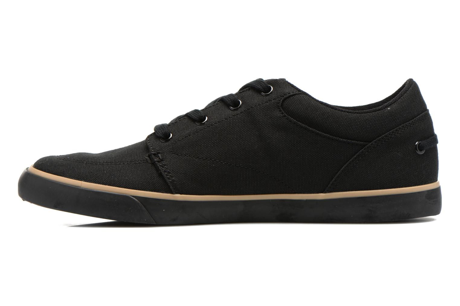 Baskets Lacoste Bayliss 116 2 Noir vue face
