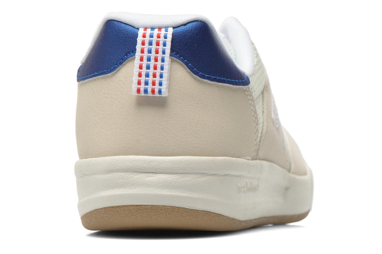 Trainers New Balance KT300 J Beige view from the right