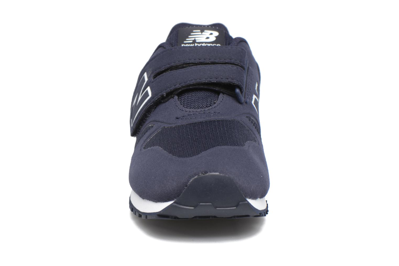 Trainers New Balance KV373 J Blue model view