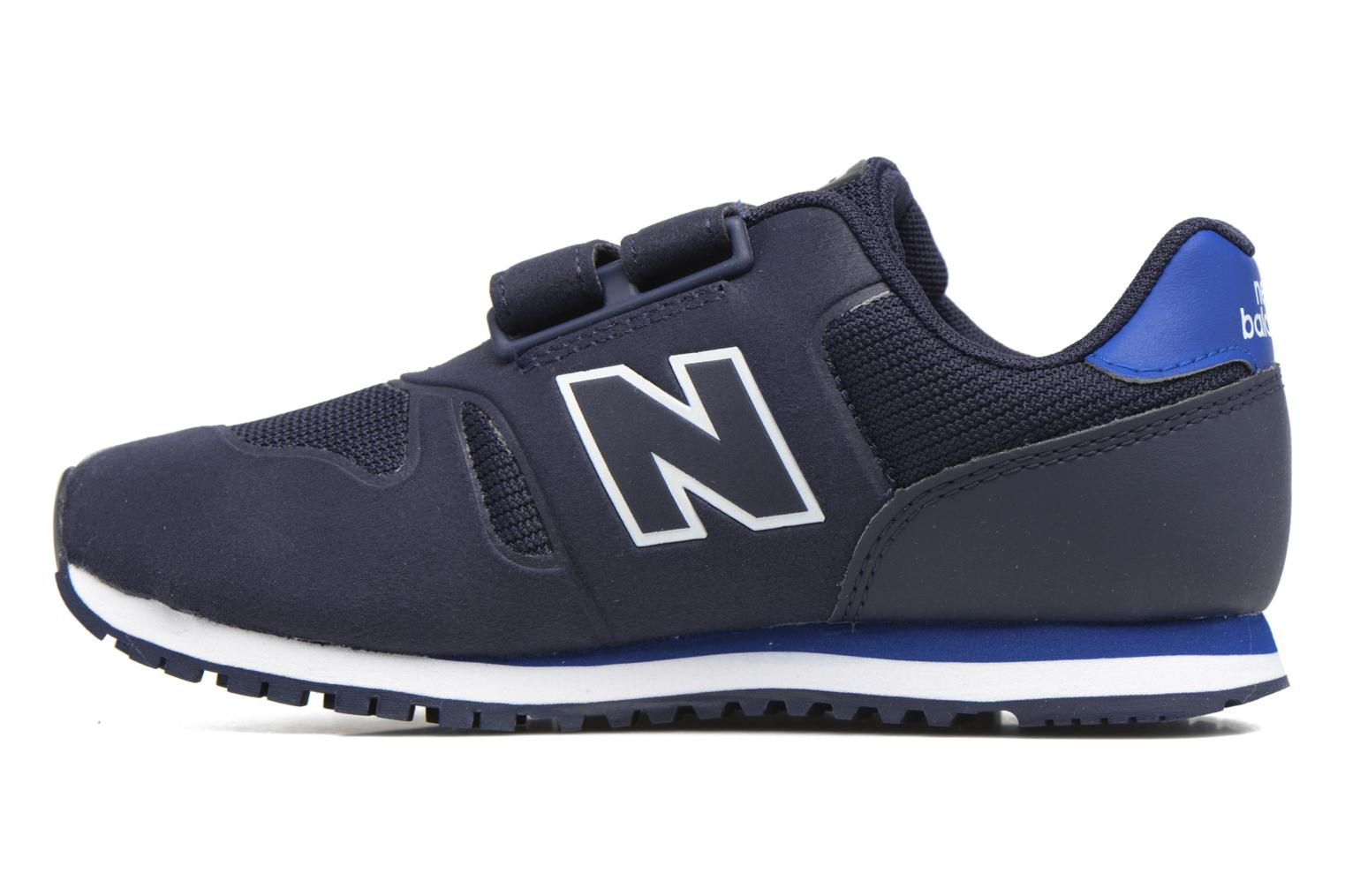 Trainers New Balance KV373 J Blue front view