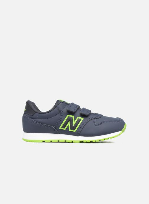 Trainers New Balance KV500 J Blue back view
