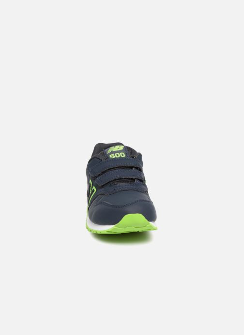 Sneakers New Balance KV500 J Blauw model