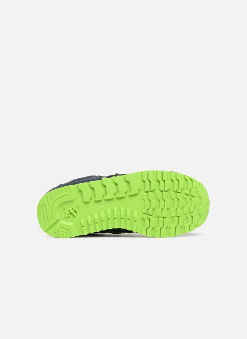Sneakers New Balance KV500 J Blauw boven