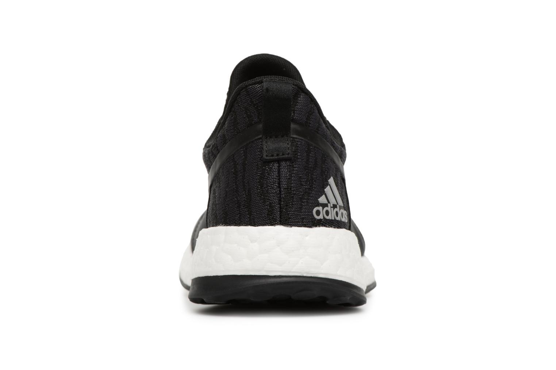 Zapatillas de deporte Adidas Performance Pureboost X Negro vista lateral derecha