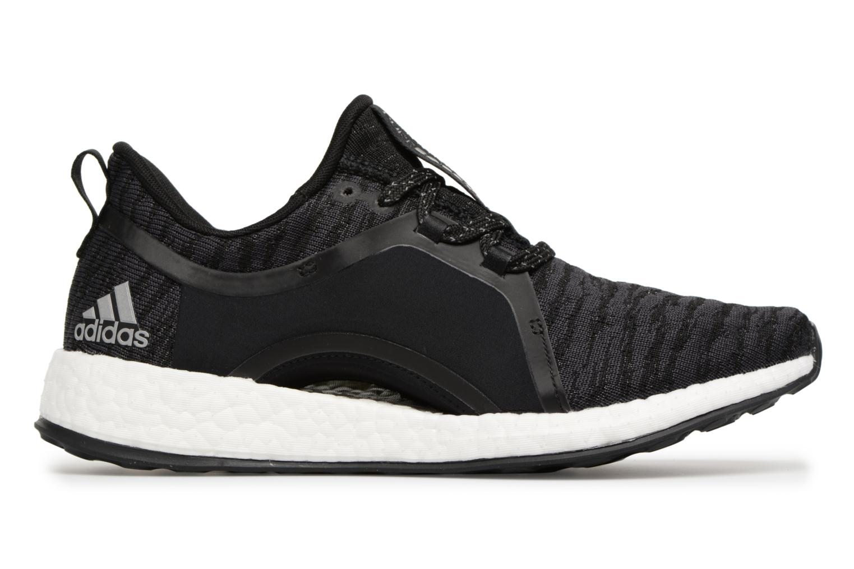 Zapatillas de deporte Adidas Performance Pureboost X Negro vistra trasera