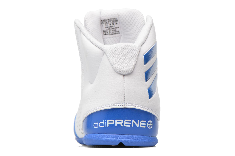 Chaussures de sport Adidas Performance Nxt Lvl Spd Iv Blanc vue droite