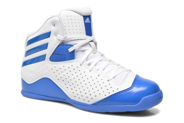 Sportschoenen Adidas Performance Nxt Lvl Spd Iv Wit detail