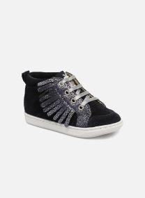 Ankle boots Children Bouba Lace Fringe