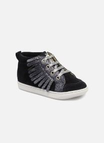 Ankle boots Children Bouba Lace Fringe