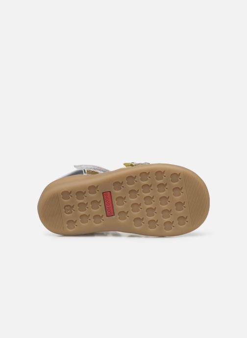 Sandales et nu-pieds Shoo Pom Pika Spart Multicolore vue haut