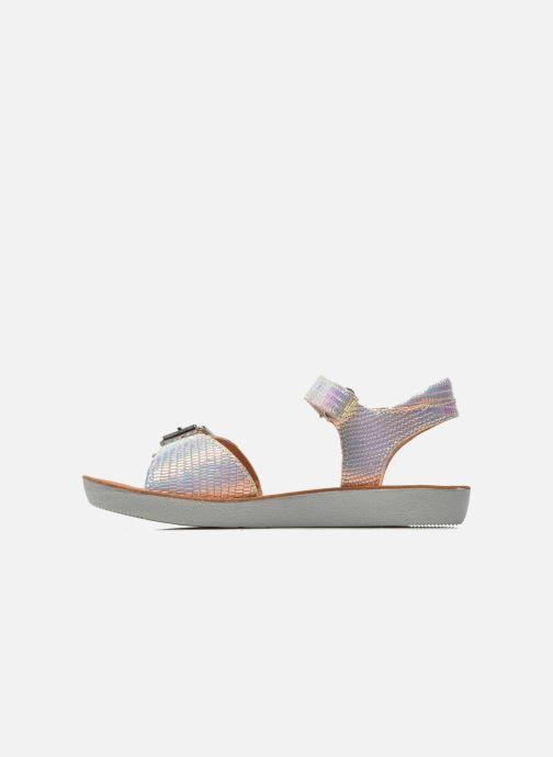 Sandalen Shoo Pom Goa Sandal mehrfarbig ansicht von vorne