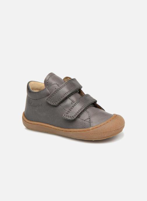 Sneaker Naturino Cocoon VL grau detaillierte ansicht/modell