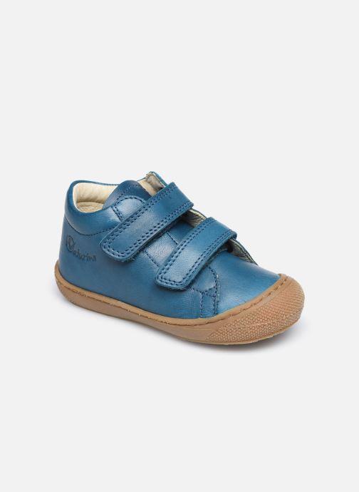 Sneakers Naturino Cocoon VL Azzurro vedi dettaglio/paio