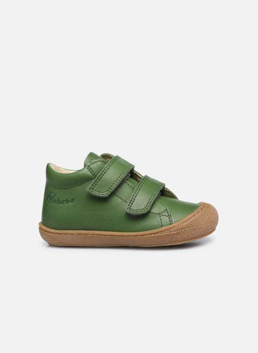 Sneakers Naturino Cocoon VL Verde immagine posteriore