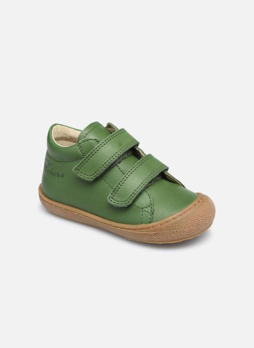 Sneakers Naturino Cocoon VL Verde vedi dettaglio/paio