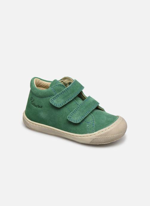 Sneaker Naturino Cocoon VL grün detaillierte ansicht/modell