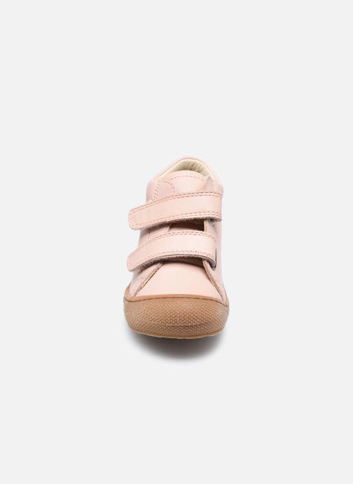 Sneakers Naturino Cocoon VL Roze model