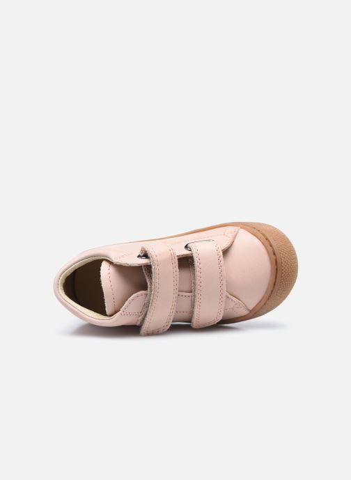 Sneakers Naturino Cocoon VL Roze links