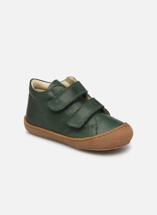 Sneakers Naturino Cocoon VL Groen detail
