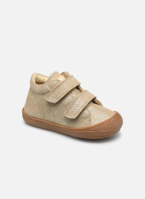 Sneaker Naturino Cocoon VL beige detaillierte ansicht/modell