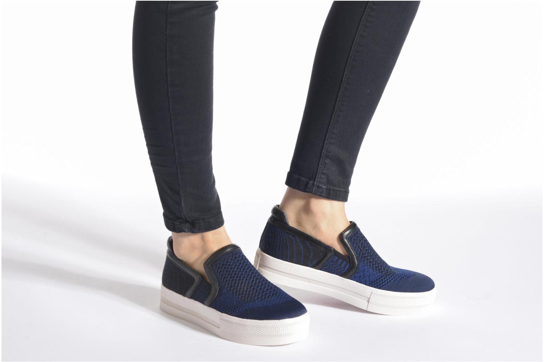 Sneakers Ash Jeday Blauw onder