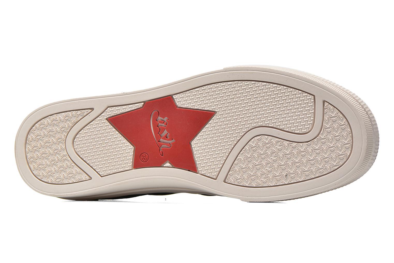 Sneakers Ash Jeday Blauw boven