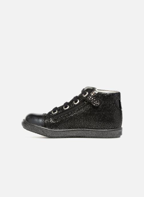 Stiefeletten & Boots Little Mary Vitamine schwarz ansicht von vorne