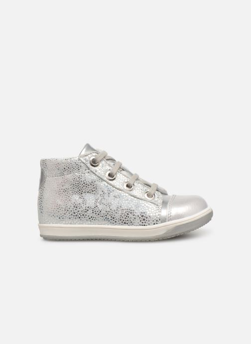 Ankle boots Little Mary Vitamine Silver back view