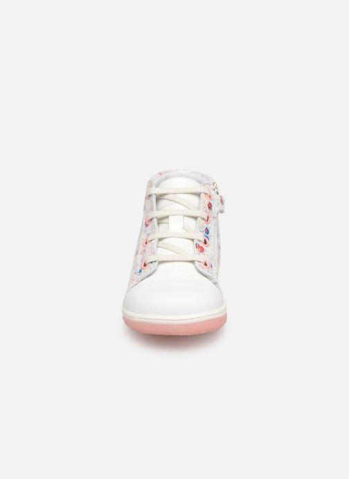 Bottines et boots Little Mary Vitamine Multicolore vue portées chaussures