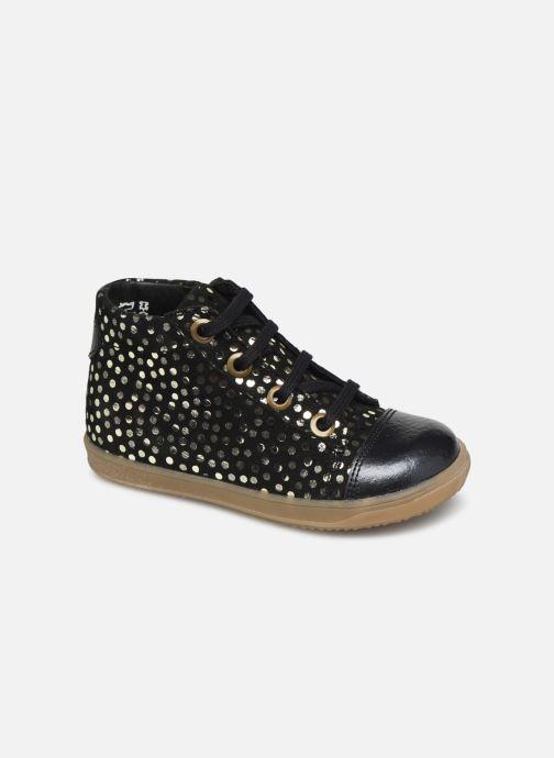 Bottines et boots Little Mary Vitamine Noir vue détail/paire