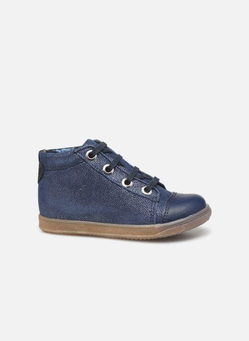 Bottines et boots Little Mary Vitamine Bleu vue derrière