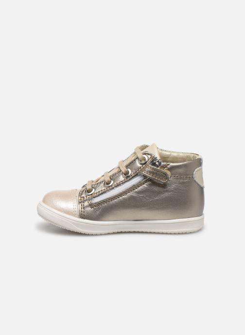 Stiefeletten & Boots Little Mary Vitamine gold/bronze ansicht von vorne